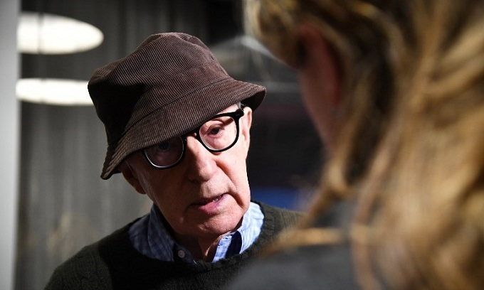 Woody Allen backlash grows as daughter confirmed sexual assaults