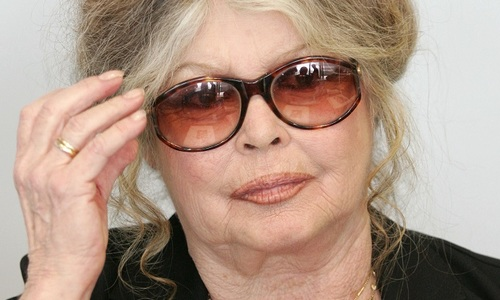 Far-right supporter Brigitte Bardot slams #MeToo, accusing it of 'threatening sexual freedom'