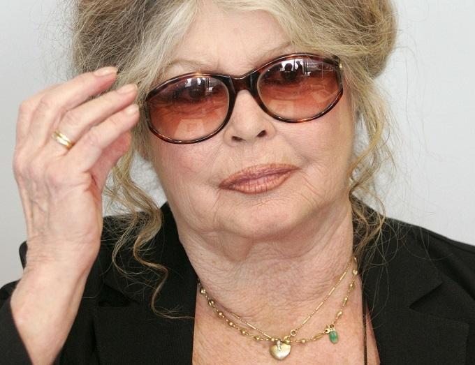 Brigitte Bardot accuses Hollywood actresses of hypocrisy