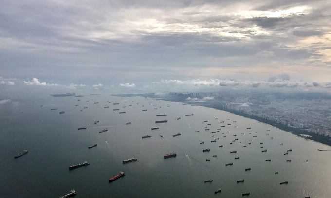 Analysis: Southeast Asia's illegal fuel market