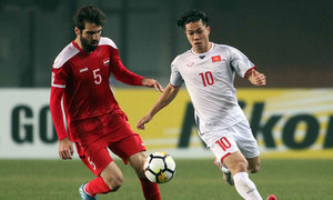 Global plaudits roll in after Vietnam makes quarterfinals of U-23 Asian Cup for first time
