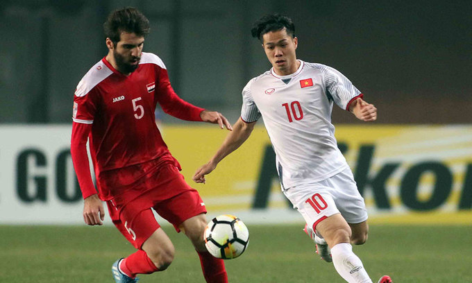 Global plaudits roll in after Vietnam makes quarterfinals of U23 Asian Cup for first time
