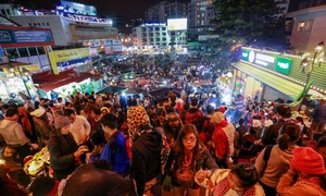 Huge crowds expected in Vietnam's top tourist destinations this spring festival