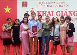 The best places to study Vietnamese in Hanoi - 3