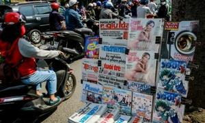 Vast majority of Vietnamese satisfied with local news media: survey
