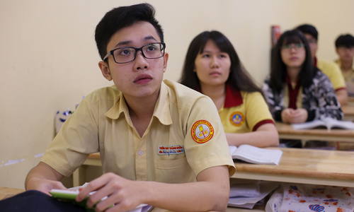 Top Vietnamese university to accept SAT scores for 2018 admissions