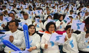 N. Korea cancels arts delegation visit to South before Olympics