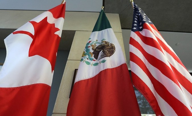 NAFTA future iffy going into new round of negotiations