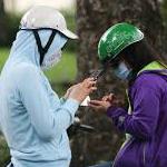 Weekly roundup: Vietnams acid epidemic, Saigons traffic hotspots, corruption crackdown and more (Bài clone - 3) - 18
