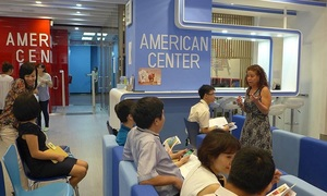 American Center Hanoi closes amid US gov't shutdown