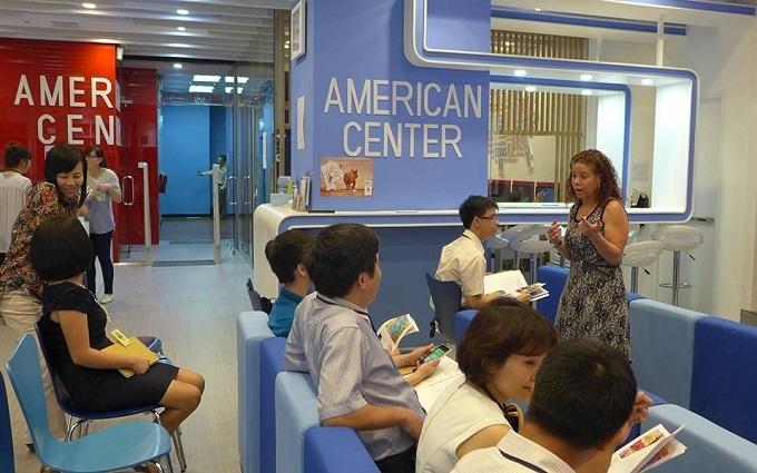 American Center Hanoi closes amid US gov't shutdown