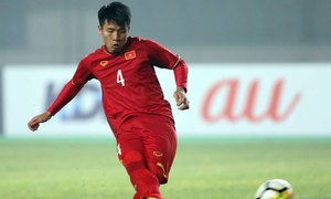 Vietnam captain says fighting spirit is greatest strength ahead of U23 Asian Cup showdown