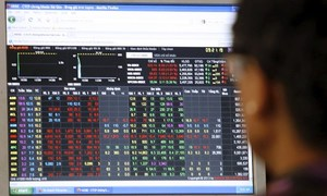 Ho Chi Minh stock exchange closes due to technical issues