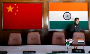 India plans closer Southeast Asia maritime ties to counter China