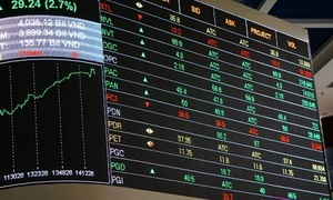 Vietnam's main stock exchange to reopen after two-day shutdown
