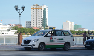 Taxi driver fired for ripping off Korean tourists in central Vietnam
