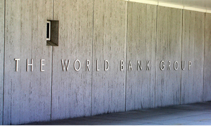 World Bank chief economist resigns amid Chile uproar
