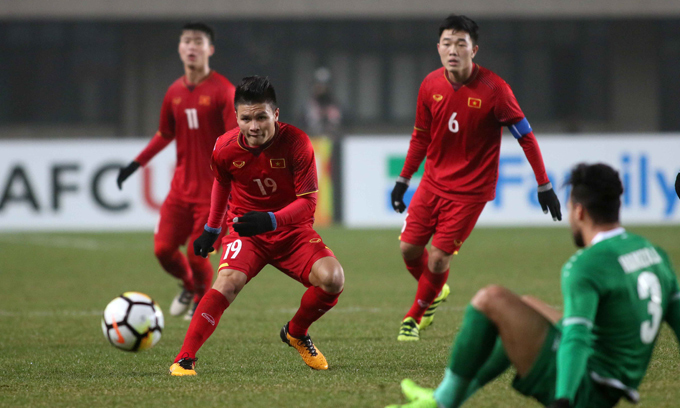 Vietnamese fans worldwide share euphoria ahead of team's final versus Uzbekistan