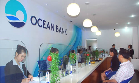 Vietnam arrests former chief of state shipbuilding giant as OceanBank case deepens