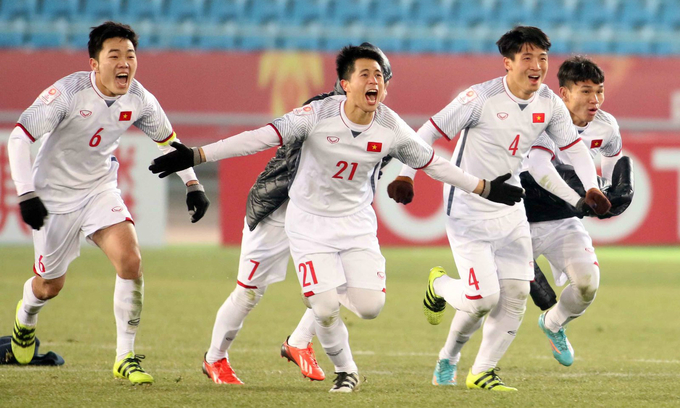 Vietnam vs Uzbekistan: Can will to win stun attacking intent in U23 Asian Cup final?