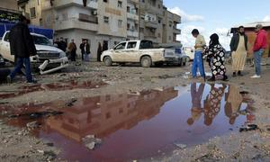 UN concerned over bodies dumped in east Libyan cities