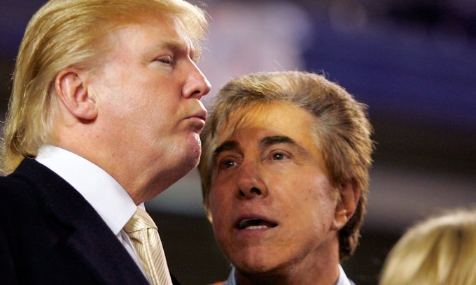 Wynn resigns as RNC finance chair after sexual misconduct allegations