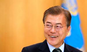 S Korean leader hails Vietnam's amazing U23 Asian Cup run