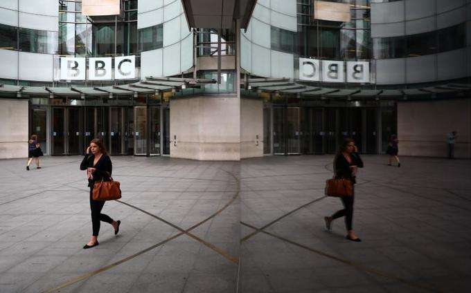 BBC women denounce unequal pay as heat rises for broadcaster
