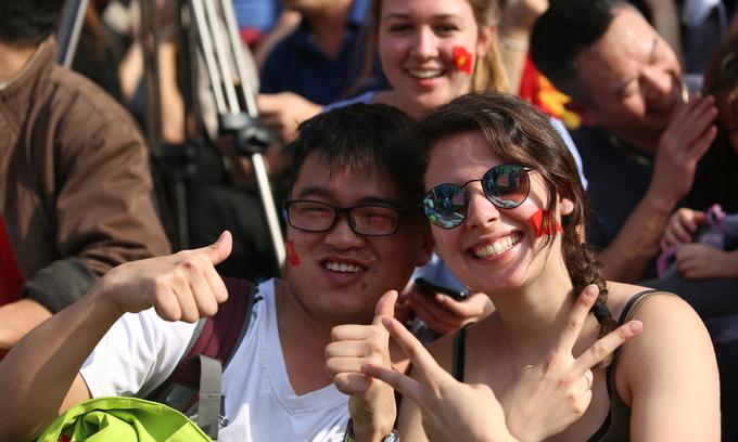 Foreign visitors to Vietnam skyrocket 42 pct in January