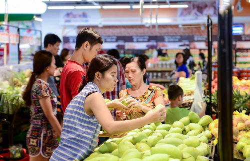 Vietnamese consumers losing interest in domestic products: survey