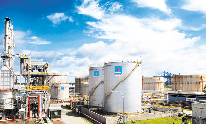Vietnam raises $308 mln from PV Power listing