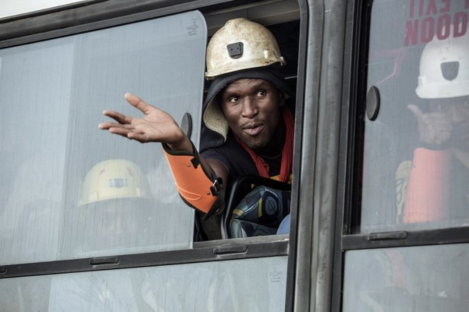 All 955 miners trapped in South Africa resurface unharmed