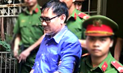 Vietnamese Facebooker sentenced to 4 years in prison for anti-state propaganda