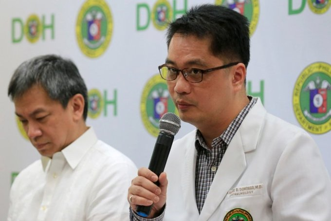 Philippines says anti-dengue vaccine may be connected to three deaths