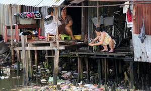 Ho Chi Minh City seeks private investment to relocate canal slums