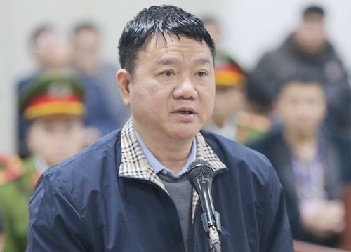 Vietnam's former oil execs appeal jail terms in landmark corruption case