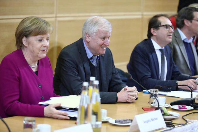 Germany's potential coalition partners agree on energy, wrangle over health