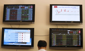 Vietnam stocks hit hardest in SE Asia as rising US yields choke risk appetite