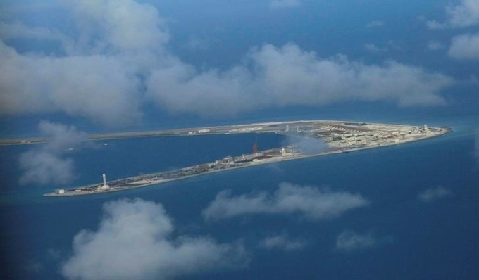 SE Asia ministers air concerns over Beijing's activities in disputed waters