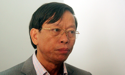 Vietnam dismisses former provincial Party chief for promoting son to senior position