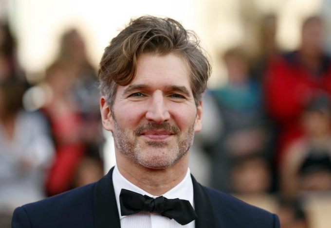 Producer David Benioff arrives at the 22nd Screen Actors Guild Awards in Los Angeles, California January 30, 2016. Photo by Reuters/Mike Blake