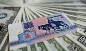 Canine cash: Vietnamese on the hunt for lucky money ahead of Year of the Dog