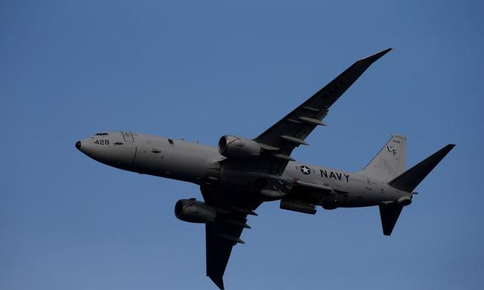 Maritime patrol aircraft seen as key in Asia, but buyers elusive