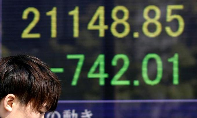 Chinese stocks crushed as 'bulls kill bulls' in exit stampede