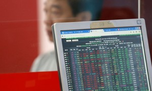 Vietnamese stocks bounce back after harrowing week for investors