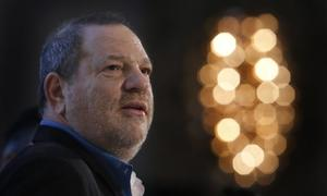 New York sues Weinstein Co., Harvey Weinstein over sexual misconduct