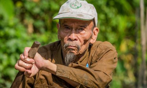 A day with Vietnam's 'Top Gun' veteran fighter pilot