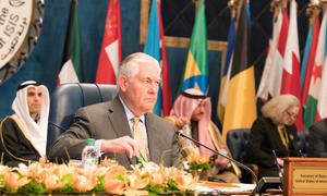 US urges help for Iraq, extends $3 billion credit line