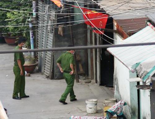 5 found dead in suspected murder in Saigon house