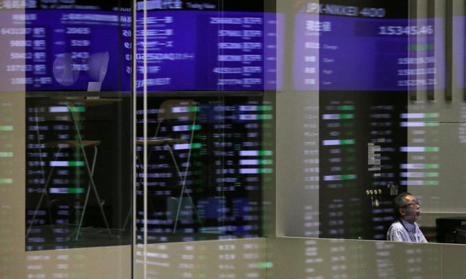 Stocks rally despite US inflation spike, dollar on defensive